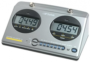 Saitek Game Clock II